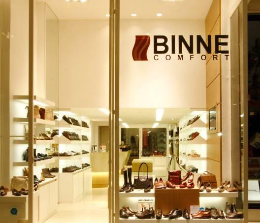 Binne Comfort – Morumbi Shopping