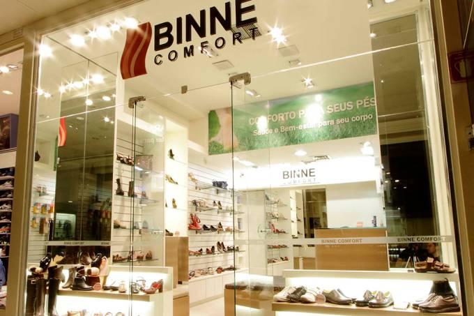 Binne Comfort – Shopping Pátio Higienópolis