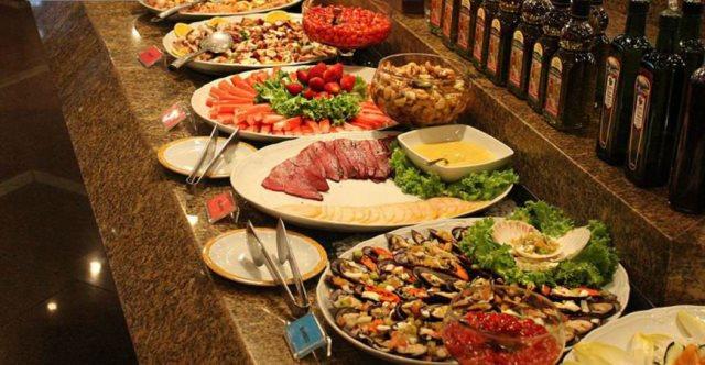 Boizão Grill: rodízio de carnes no Pari