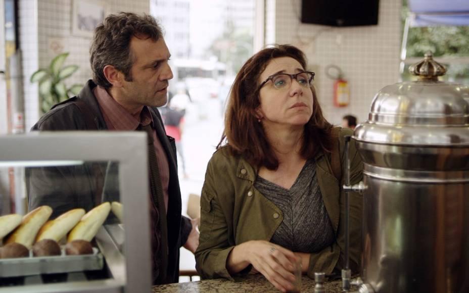 De Onde Eu Te Vejo: Luiz Villaça dirige a comédia romântica