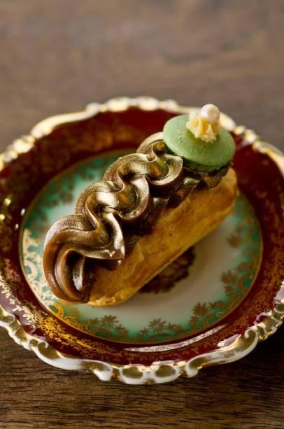Brigadeiros by Cousins: doces inspirados na corte de Versalhes