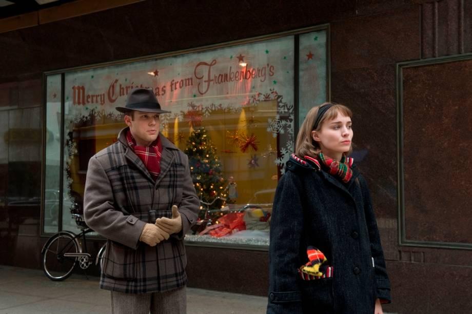 Carol: a direção é de Todd Haynes