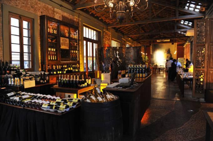 Café Journal – Wine Show