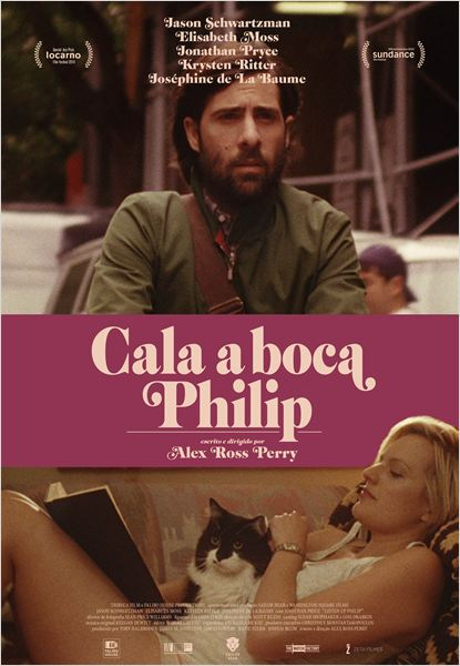 Pôster Cala a Boca, Philip