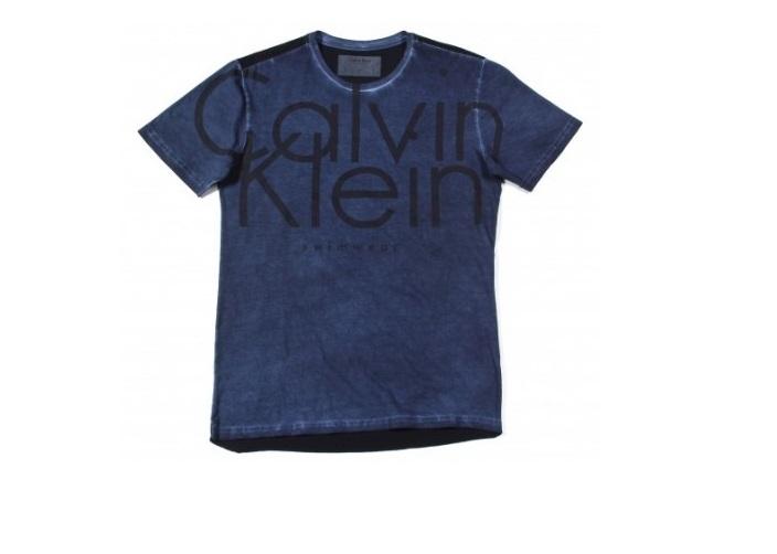 Camiseta da Calvin Klein