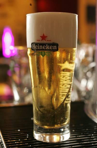 Chope Heineken ou Xingu