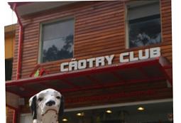 Cãotry Club
