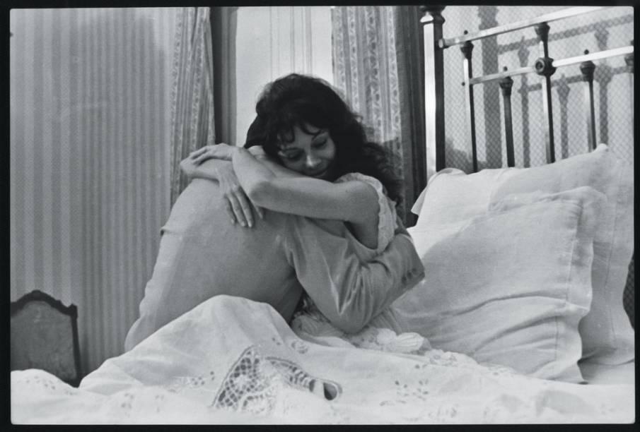 Capitu (1968), de Paulo César Saraceni