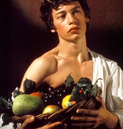 Caravaggio (1986), Derek Jarman