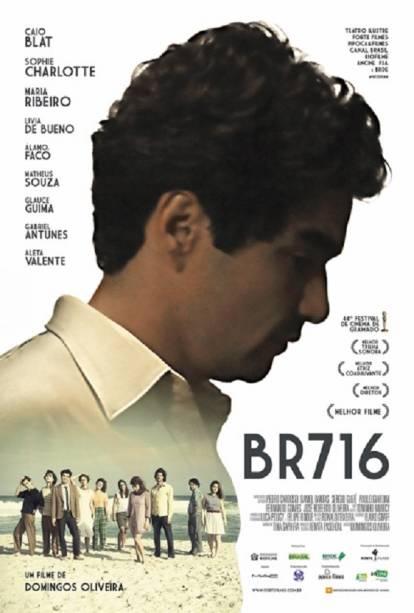 Pôster do filme BR 716