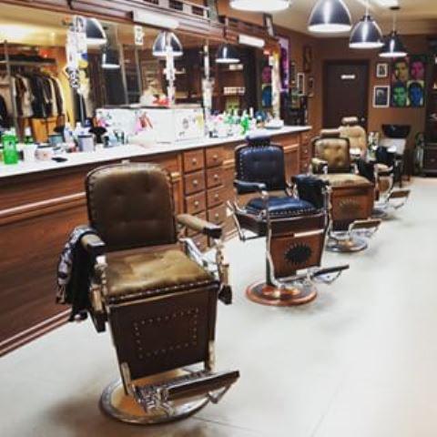 Barbearia Cavalera - Bela Vista