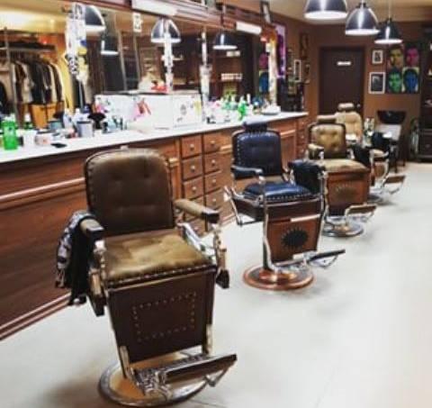 Barbearia Cavalera – Bela Vista