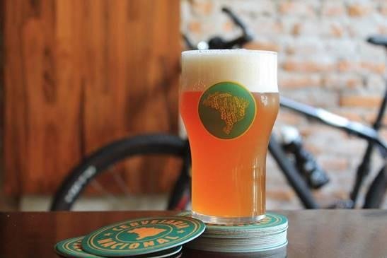 Sem lúpulo, o chope magrela é opção sazonal da Cervejaria Nacional