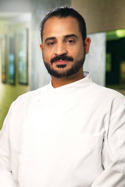 Chef Ivan Achcar: receitas renovadas a cada estação