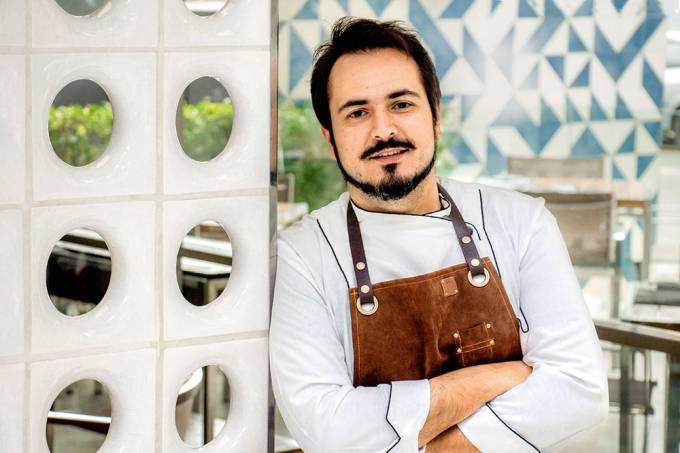 Kotzent: novos pratos do Attimo