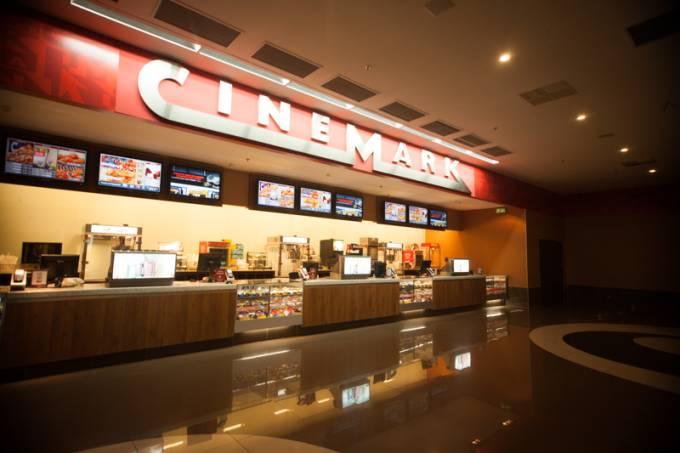 Metrô Tucuruvi Cinemark