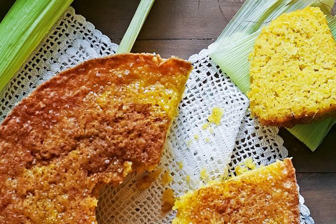 Comer e Beber 2013 – bolo caseiro – Bolo à Toa