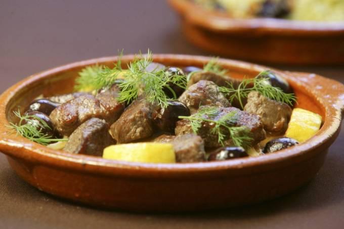 Restaurante Nur