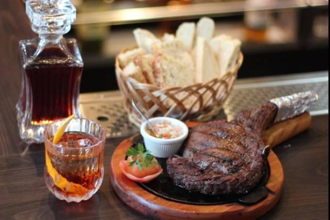 Cuttelo SteakBar