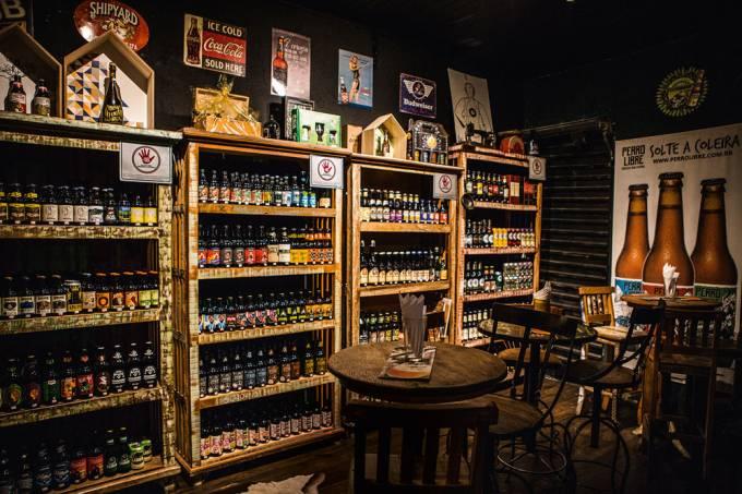 75 Beer Cervejaria Artesanal