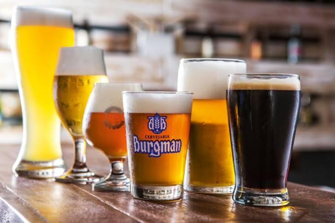 La Fraternité – Beer Shop