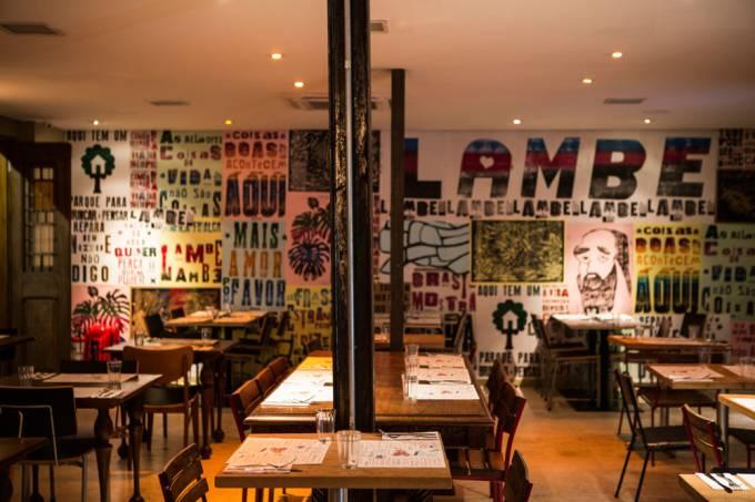 Lambe-Lambe