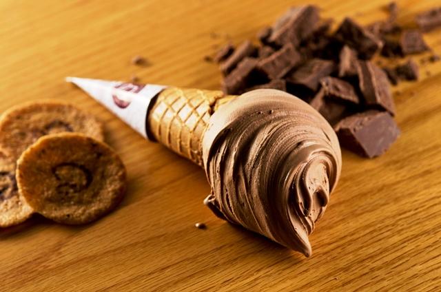 Davvero Gelato Tradizionale – Chocolate
