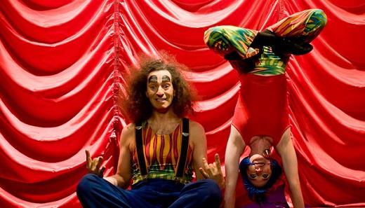 Circo Vox