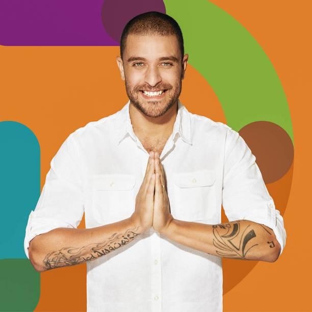 Diogo Nogueira mostra novo disco