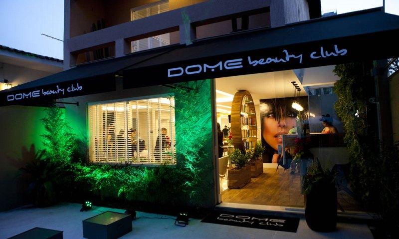 Dome Beauty Club