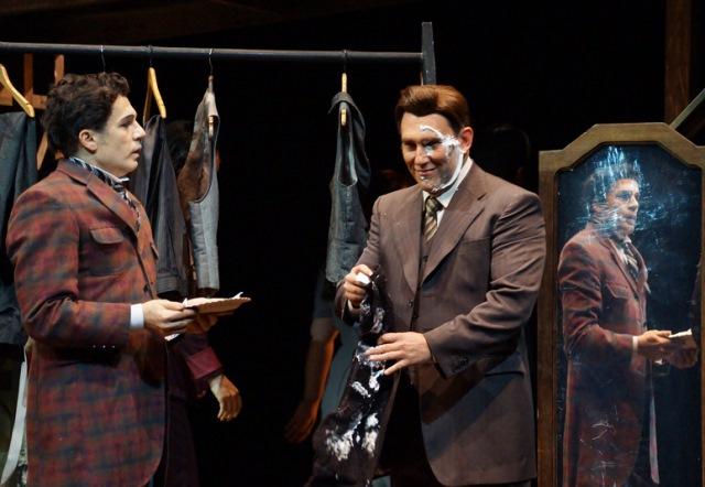 O musical de Christopher Curtis e Thomas Meehan ganha versão brasileira de Miguel Falabella