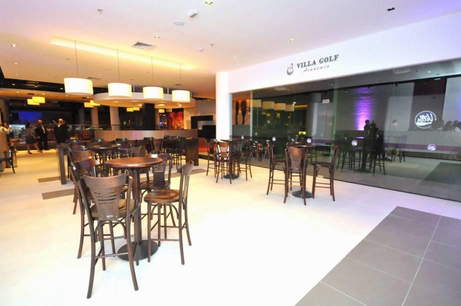 Villa Bowling - Shopping West Plaza