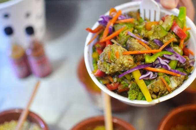 Ganesha Asian Food