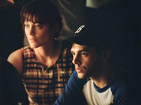 Marion Cotillard e Xavier Dolan