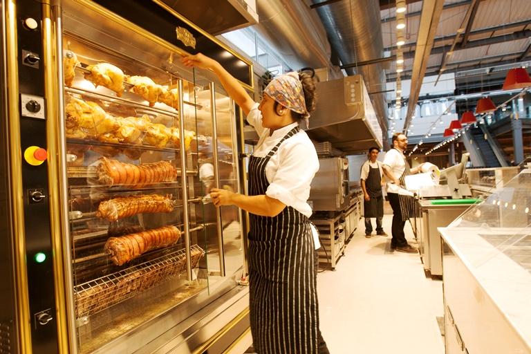 La Carne: servirá duas receitas especiais