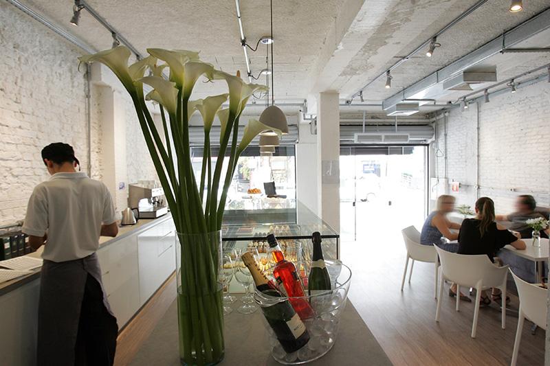 Éclair Moi Paris: loja especializada no docinho francês