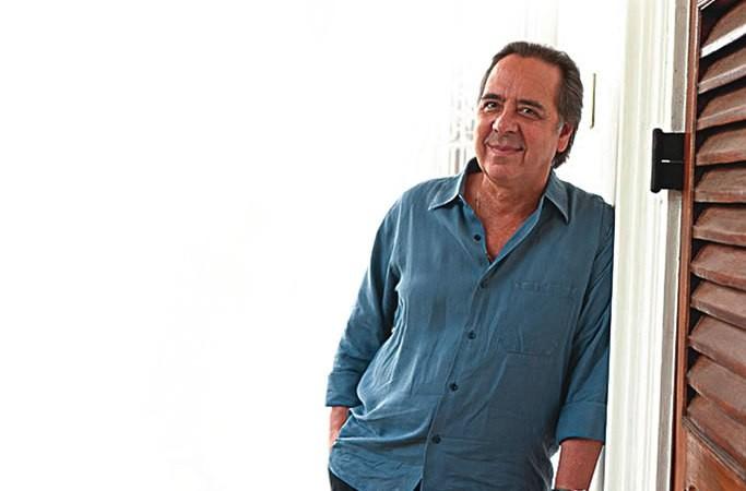 Edu Lobo: apresentações no Sesc Santana