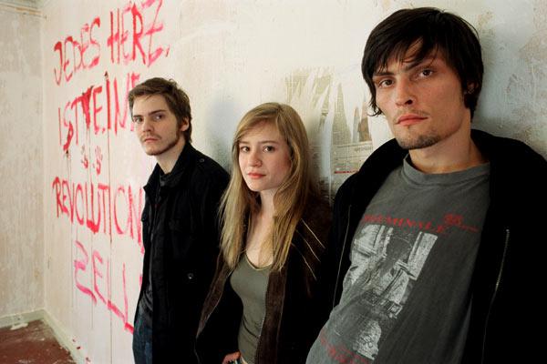 Edukators (2004), de Hans Weingartner