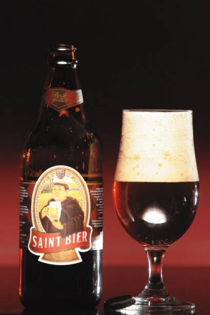 A catarinense Saint Bier