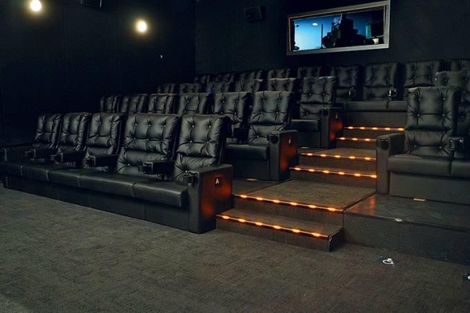 Espaço Itaú de Cinema – Augusta