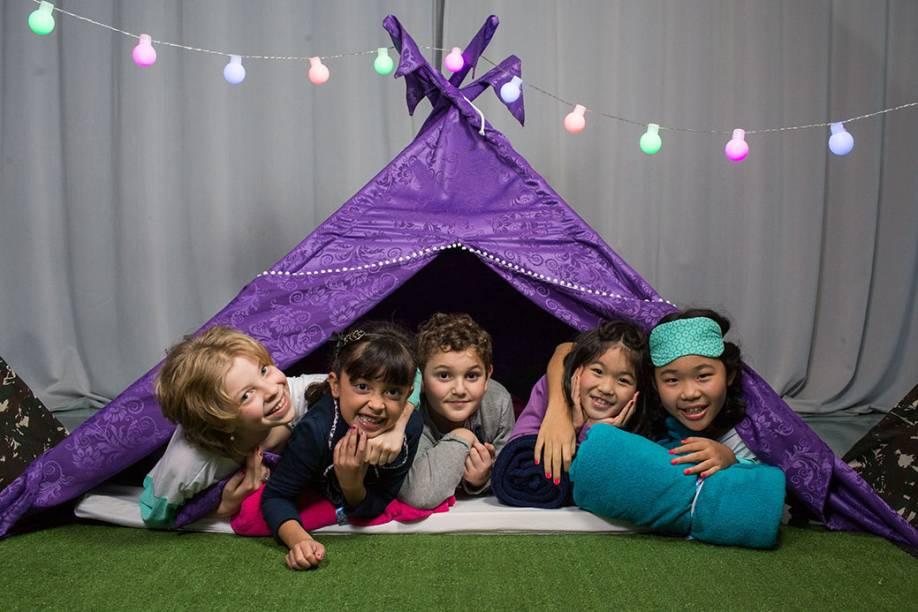 StartArte: espaço infantil dedicado às atividades manuais