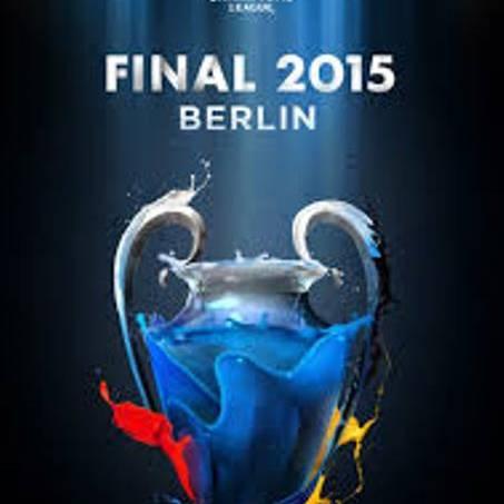 Final UEFA Champions League 2015