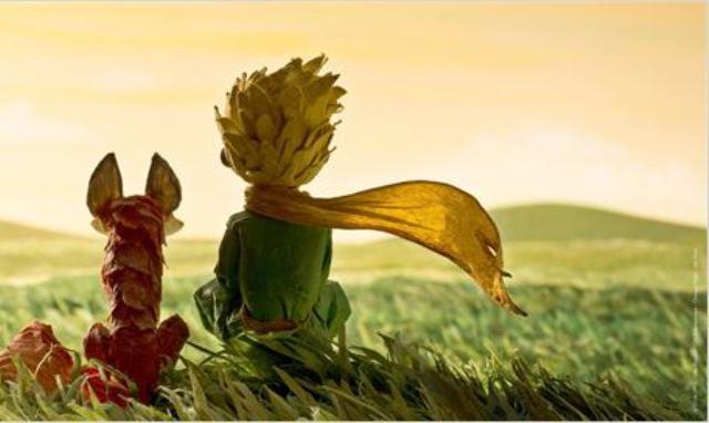 O Pequeno Príncipe: esta é a primeira adaptação animada da obra-prima de Antoine de Saint-Exupéry