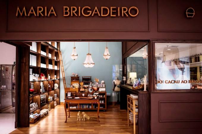 Maria Brigadeiro – Shopping JK Iguatemi