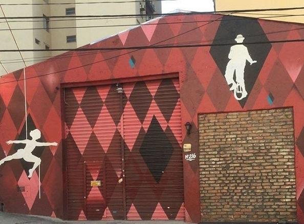 Escola Circo Vox