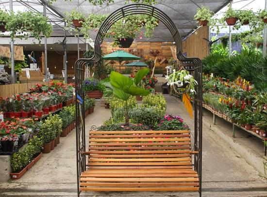 Shopping Garden Tatuapé