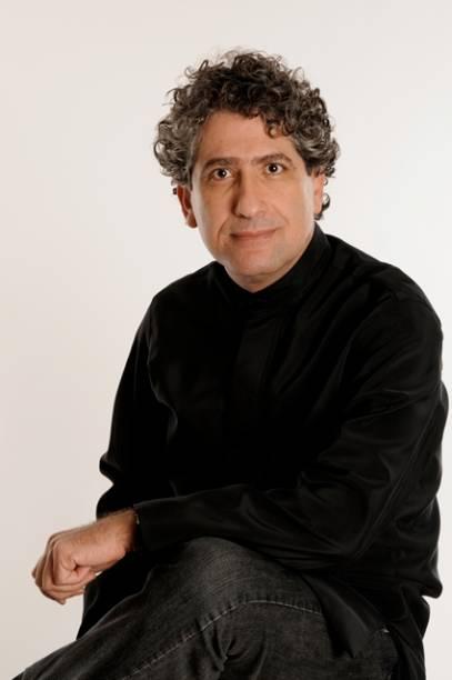Maestro Gil Jardim