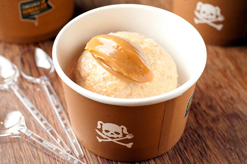 Para arrematar, prove a única sobremesa da casa: o três leches, um pudim de pãode ló com doce de leite