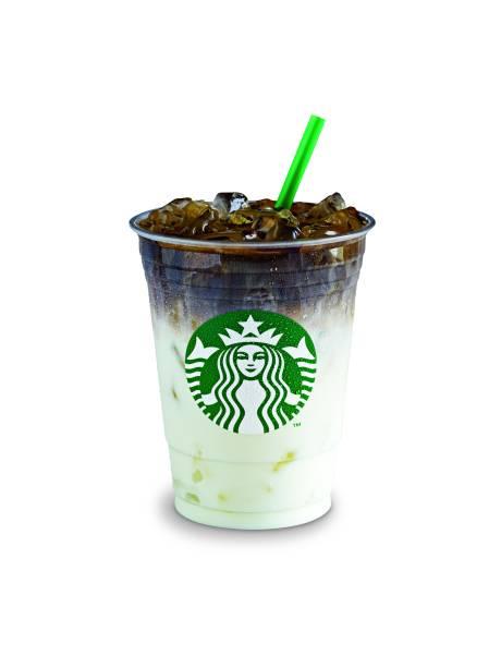 Starbucks Iced Caramel Macchiato