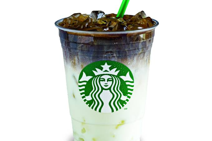 Starbucks 2014